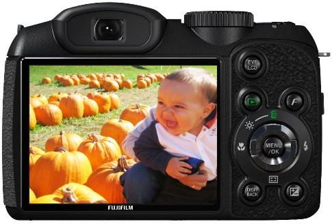 fujifilm 15989158 model finepix s1800 12 2 mp digital camera  12 2 megapixel resolution  color Fujifilm FinePix S1800 Lenses for SLR Camera Fujifilm FinePix S1800 Troubleshooting