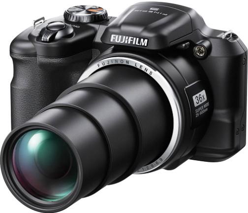 fujifilm 16 megapixel camera manual