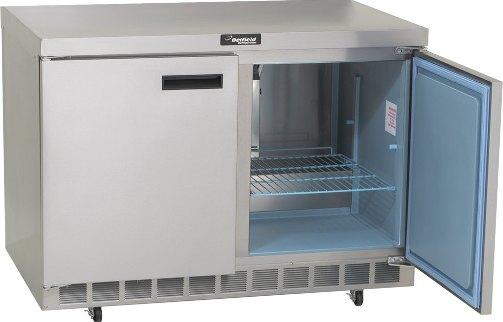 delfield 4448n undercounter refrigerator 3 9 amps 60. Black Bedroom Furniture Sets. Home Design Ideas