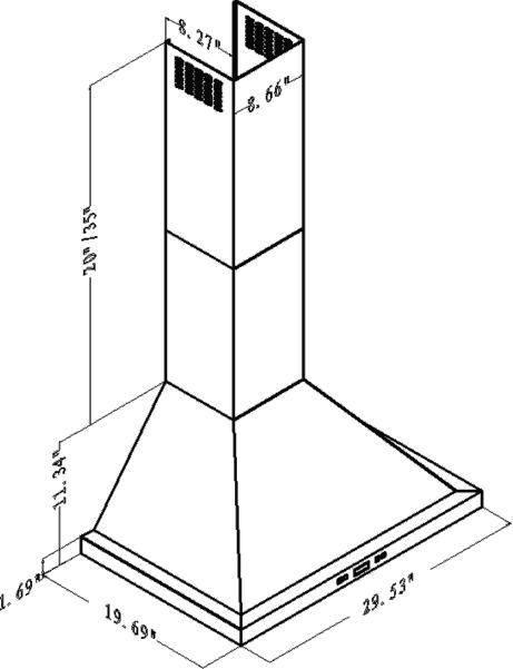 cavaliere euro sv218b2 30 manual