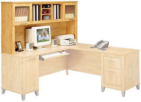 Furniture Gt Office Furniture Gt Desk Hutch Gt Somerset Desk